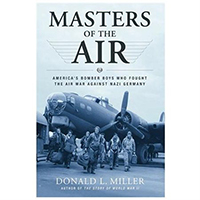 Master Of the Air Book
