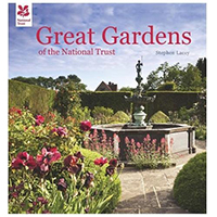 Great Gardens Book