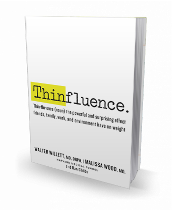 Thinfluence Book