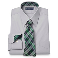 Mens dress shirts with ties